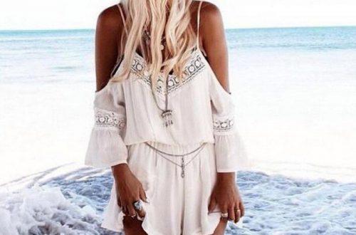 ντύσιμο για παραλία